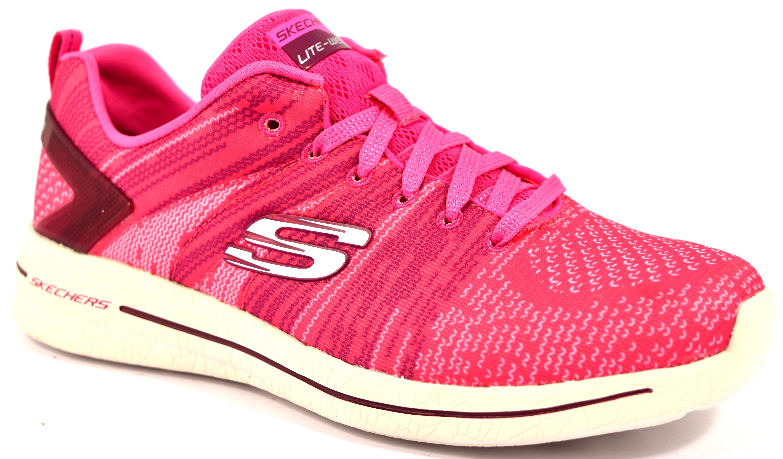 Sneakers con sottopiede in Memory Foam