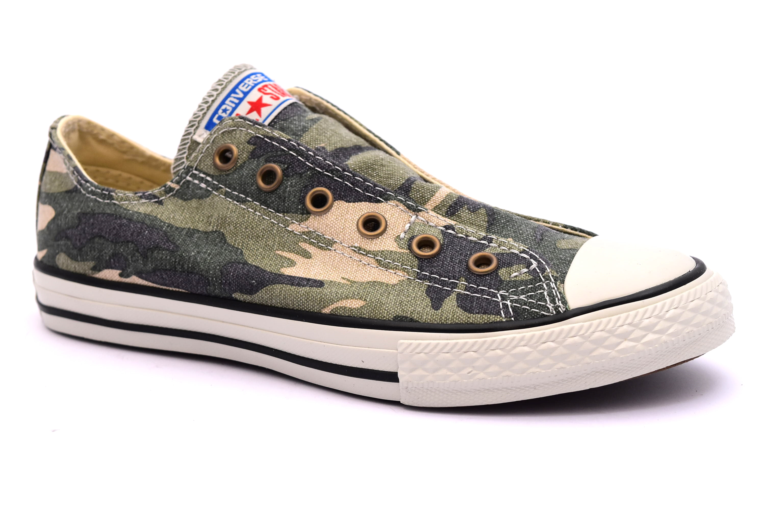converse all star beige basse