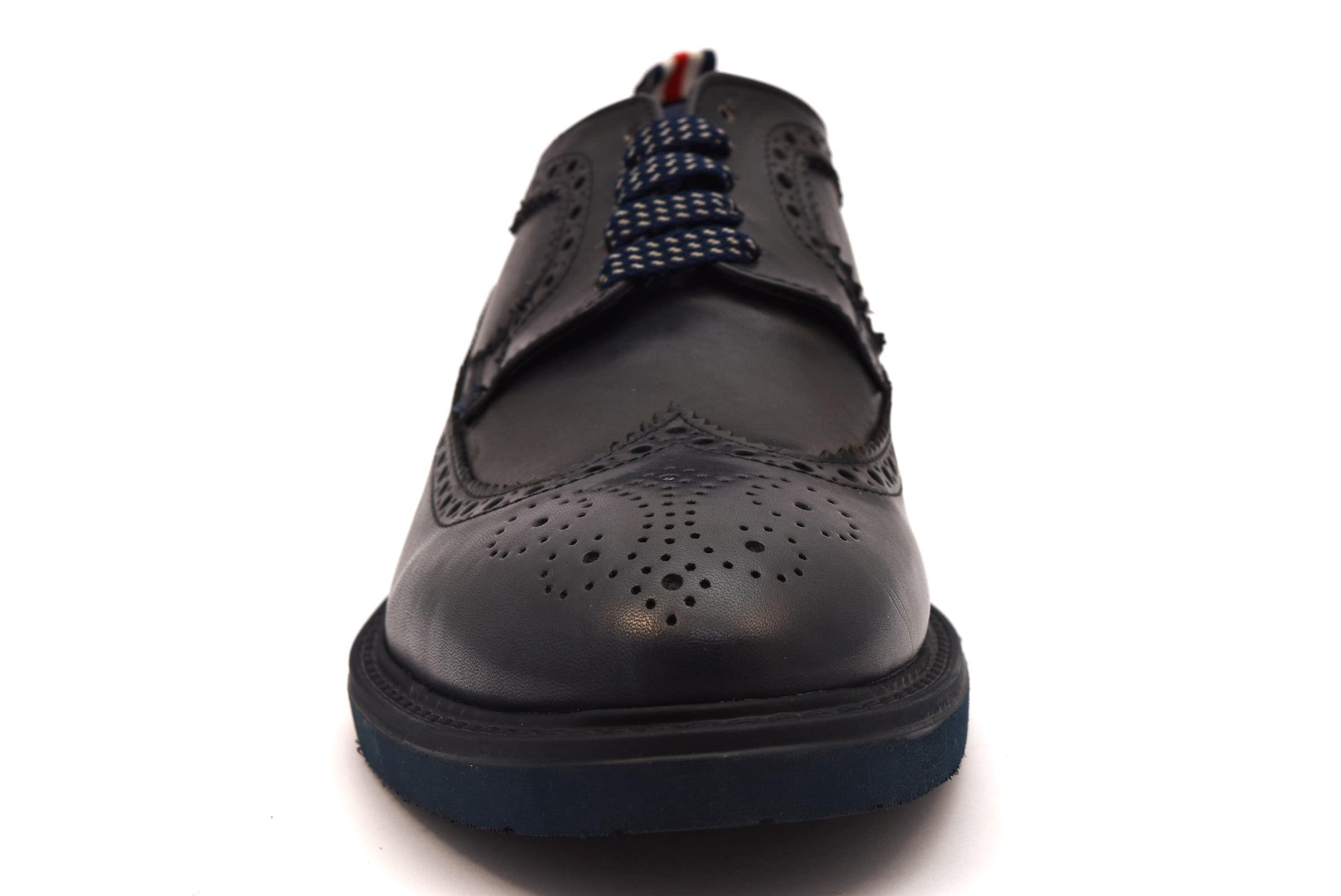 sospetto svegliati offerta  CAFè NOIR JRP134 228 RP134 BLU Scarpe Uomo | shoesmyfriends.it