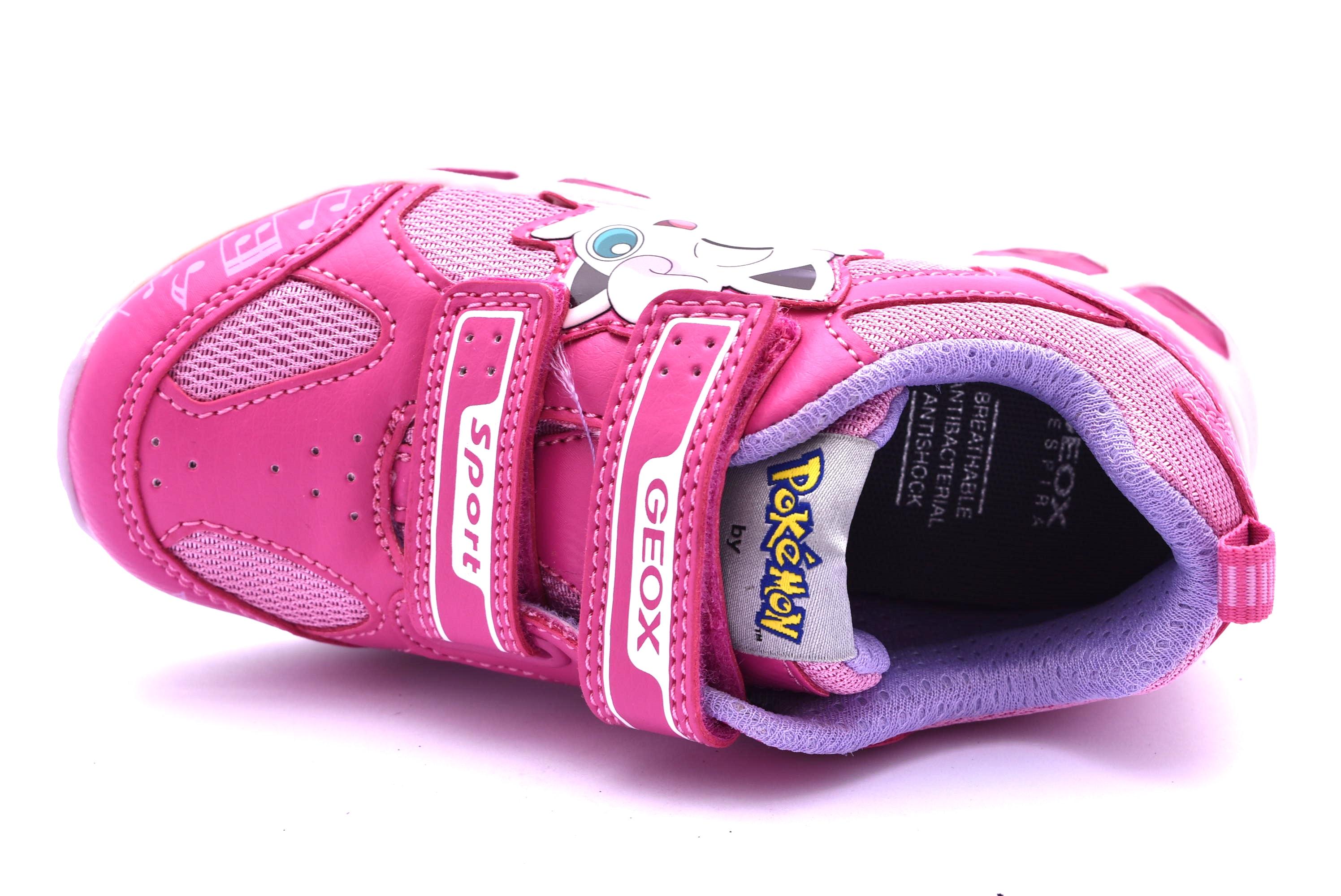 GEOX J8206D 014BU C8230 J SHUTTLE Scarpe | shoesmyfriends.it