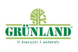Logo Grunland, calzature, pantofole, ciabatte vendute nello shop online www.shoesmyfriends.it Zamichele Bruno & C. Snc - Montebello Vicentino
