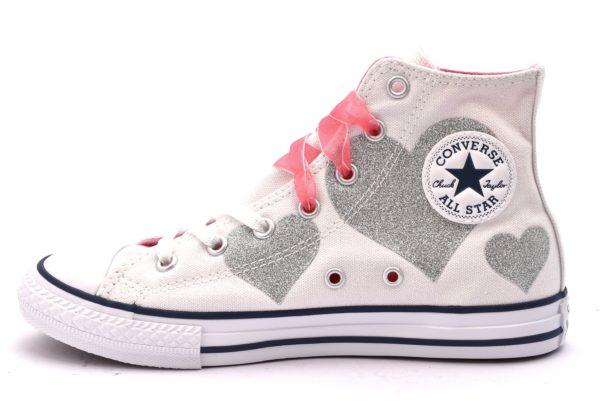 scarpe converse bambina primavera