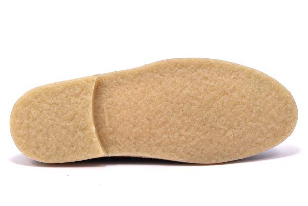 SAFARI NATURAL 5887 MARRONE scarpe clark desert boot polacchine uomo stringate scarponcini pedule camoscio vera pelle