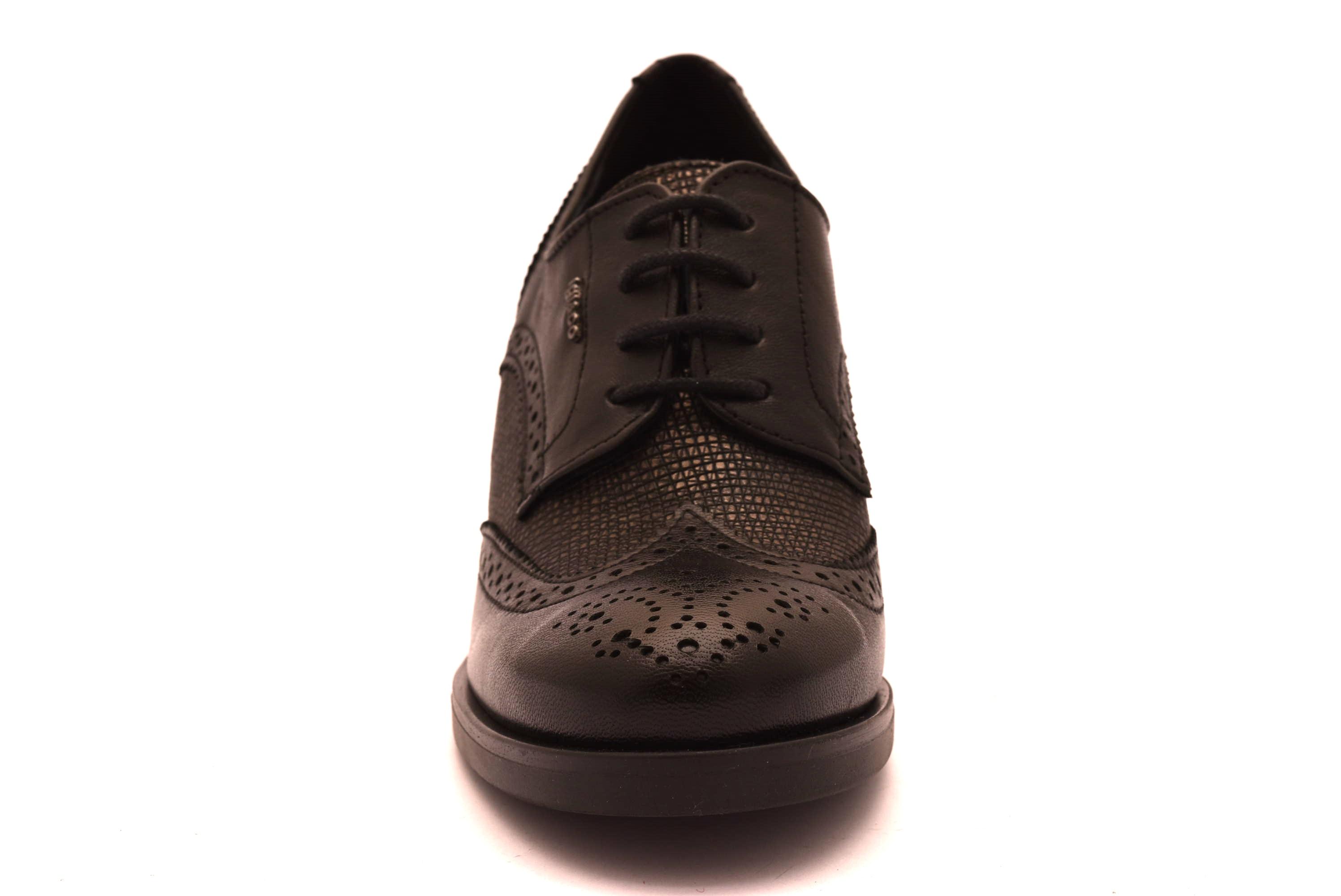 it Scarpe Igieco Donna Shoesmyfriends Invernali 2188500 Nero fFFPH 68018ed1d96