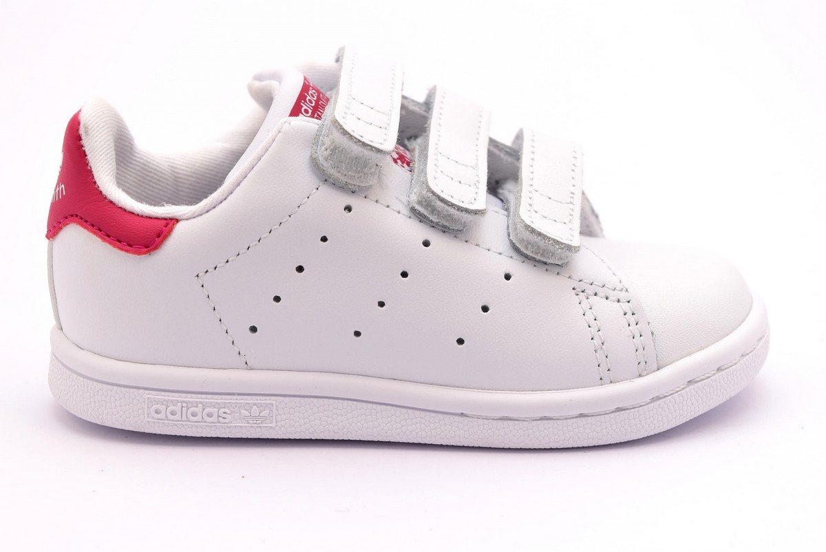 adidas stans smith strappi