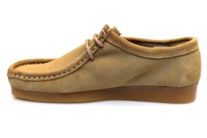 COLORADA 7010 MUSHROOM BEIGE Scarpe sneaker sportive casual camoscio uomo stringate sebago collezione primavera estate