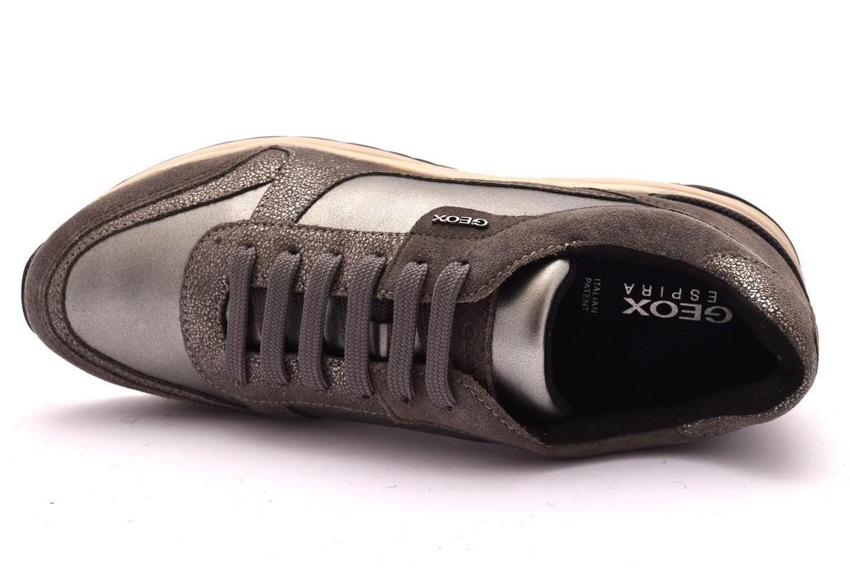 GEOX D642SC 022AJ C1G9FSneaker Donna | shoesmyfriends.it