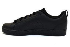 ADIDAS AW4883 ADVANTAGE NERO Sneaker Uomo Donna Unisex Scarpe da ginnastica Primavera estate