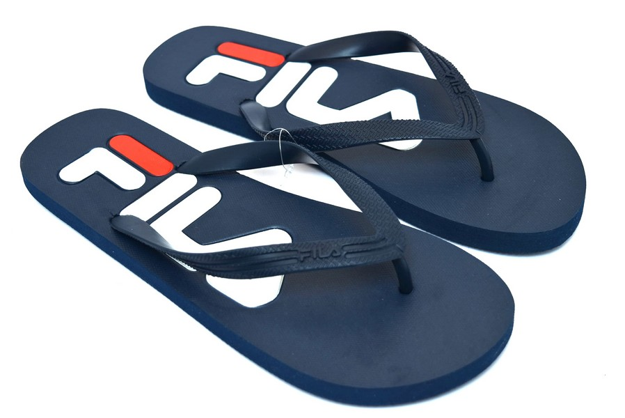 FILA TROY SLIPPER 1010288 25Y NERO BLU