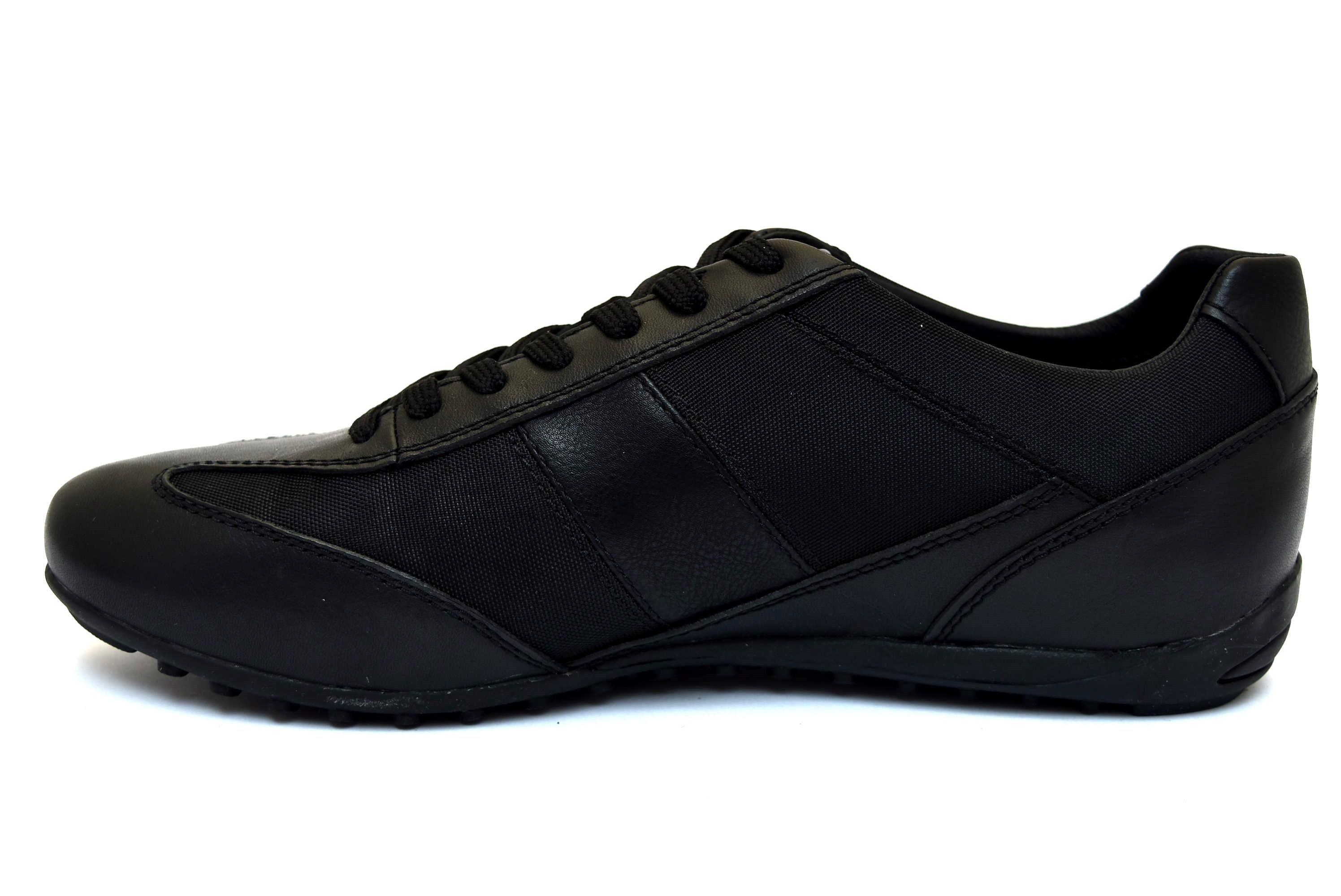 GEOX U74T5A 08511 C9999 U WELLS Sneaker Uomo | shoesmyfriends.it
