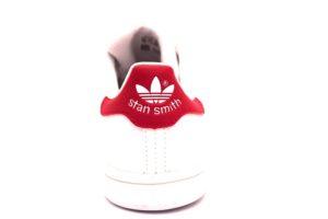 Dettagli su ADIDAS BA8377 STAN SMITH BIANCO FUCSIA Scarpe Sneaker Bambina Stringate Sport