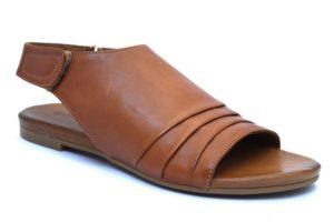 grunland fano sa1843 18 cuoio sandali donna vera pelle strappo