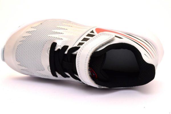 nike bq8843 001 star runner grigio sneaker scarpe da ginnastica strappi pelestra