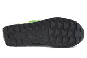 saucony s2044 511 grigio verde sneaker uomo scarpe estive lacci tempo libero