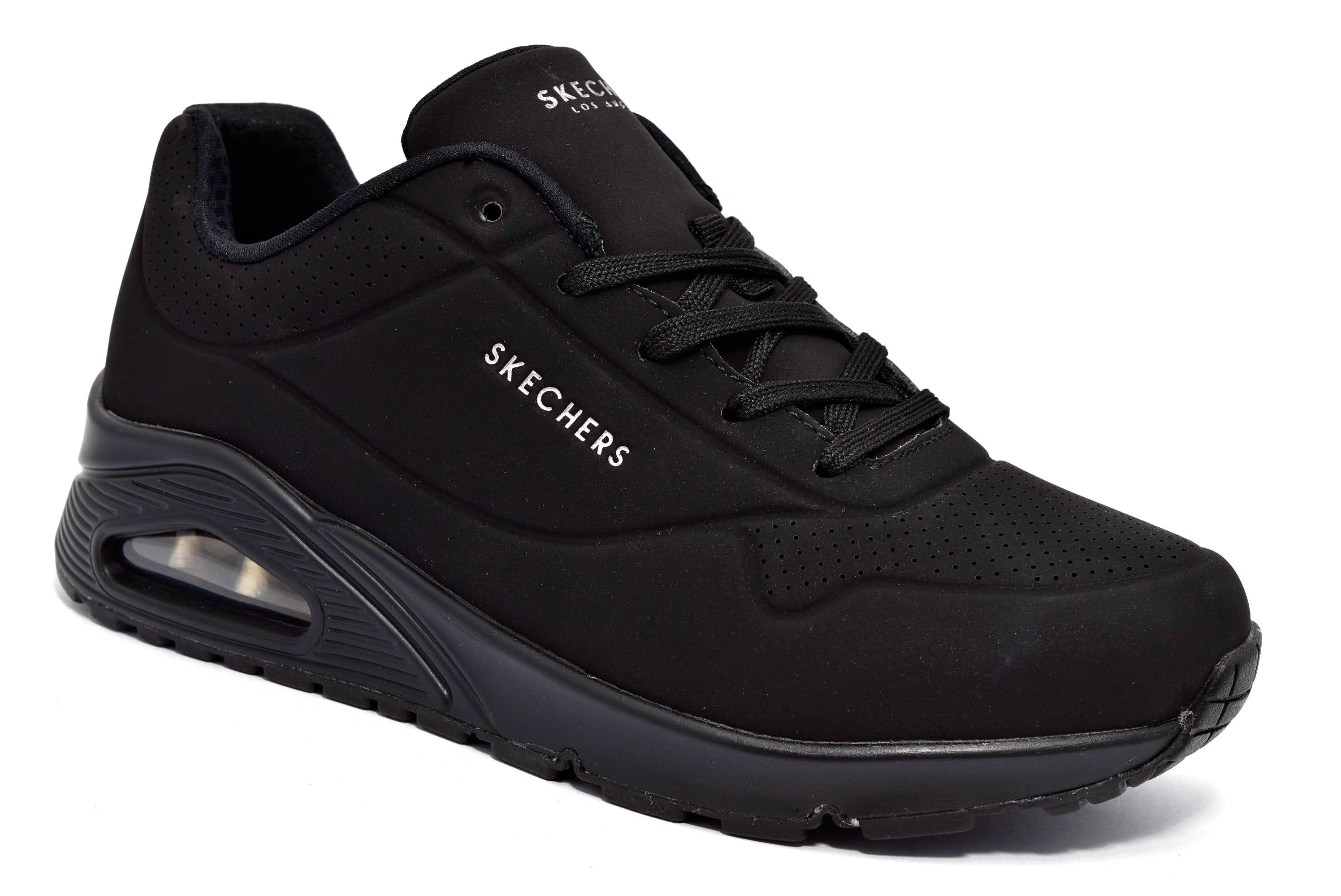 SKECHERS 73690 BBK NERO