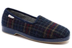 superga-3329-quadri-blu-s36s3329-scarpe-panno-da-infilare-slipon-ciabatte-pantofole-invernali-da-donna-collezione-autunno-inverno
