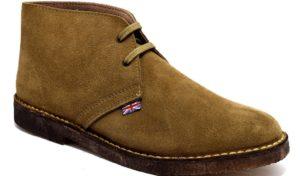 safari natural 1887 taupe polacchine desert boot clark scamosciate uomo