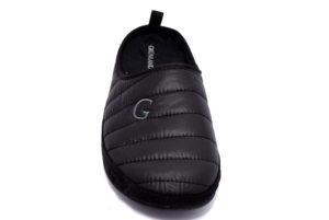grunland lecy ci2055 38 nero ciabatte pantofole sintetico da infilare zeppa ciabatte pantofole invernali da uomo collezione autunno inverno