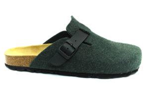 grunland robi cb0185 40 pino ciabatte pantofole lana cotta da infilare ciabatte pantofole invernali da uomo collezione autunno invern