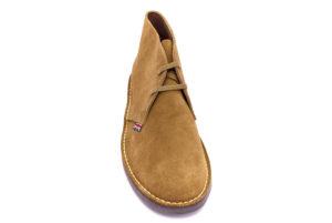 safari natural 2000 c serraje taupe scarpe camoscio lacci polacchine estive da uomo collezione primavera estate
