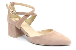 nero giardini e012023de 660 phard scarpe vera pelle fibbia tacco blocchetto mary jane estive da donna collezione primavera estate