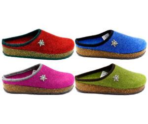 amix diamond 1983 20 11 ciabatte pantofole panno da infilare lana cotta ciabatte pantofole invernali da donna collezione autunno inverno