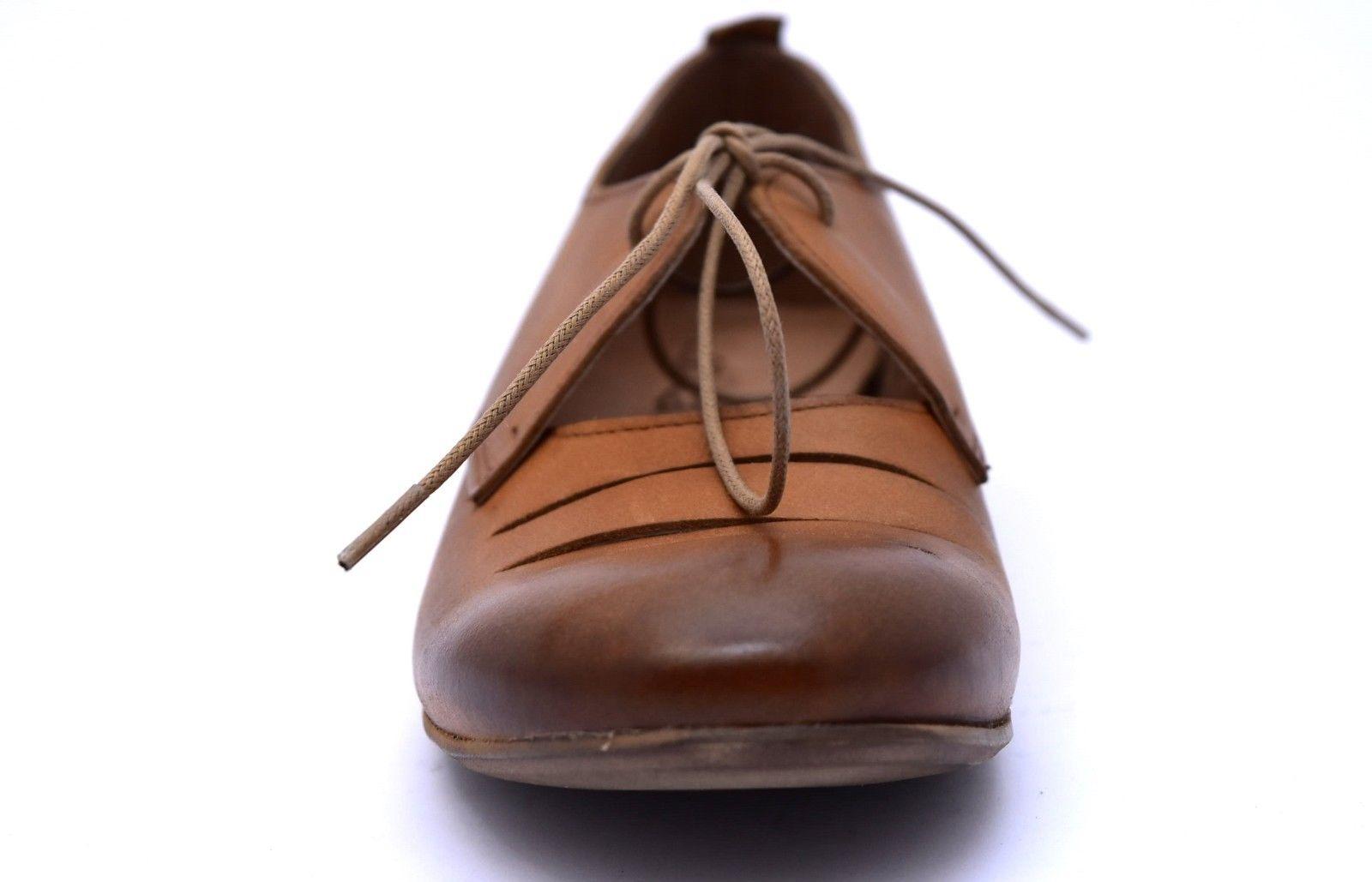innovative design 2d756 c1dff LATIKA 239 CUOIO Stringate estive donna | shoesmyfriends.it
