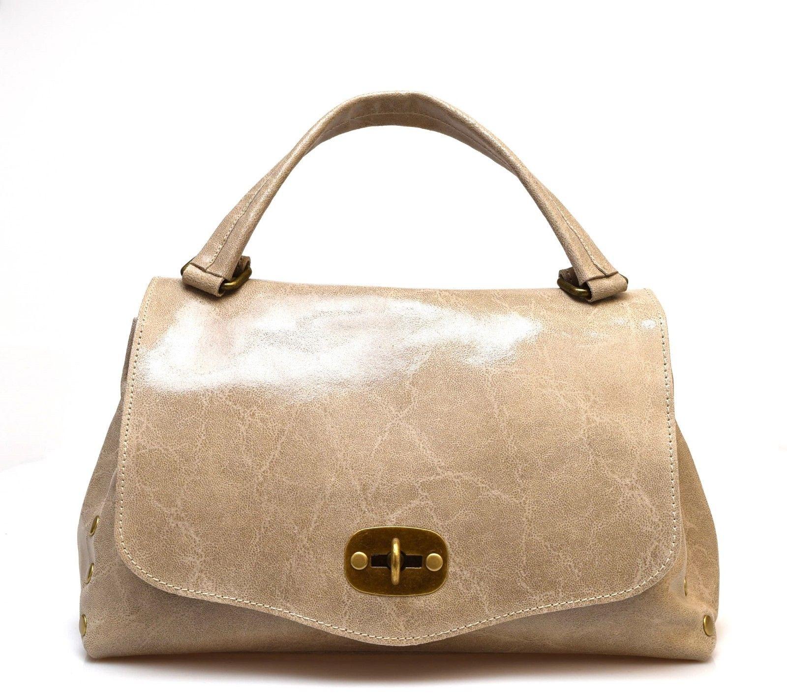 HAND BAG 07 Borsa a mano modello postino  78137761d2b