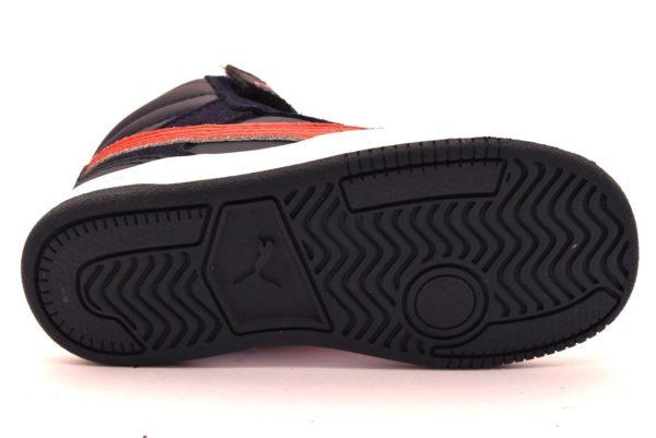 scarpe alte puma bimbo