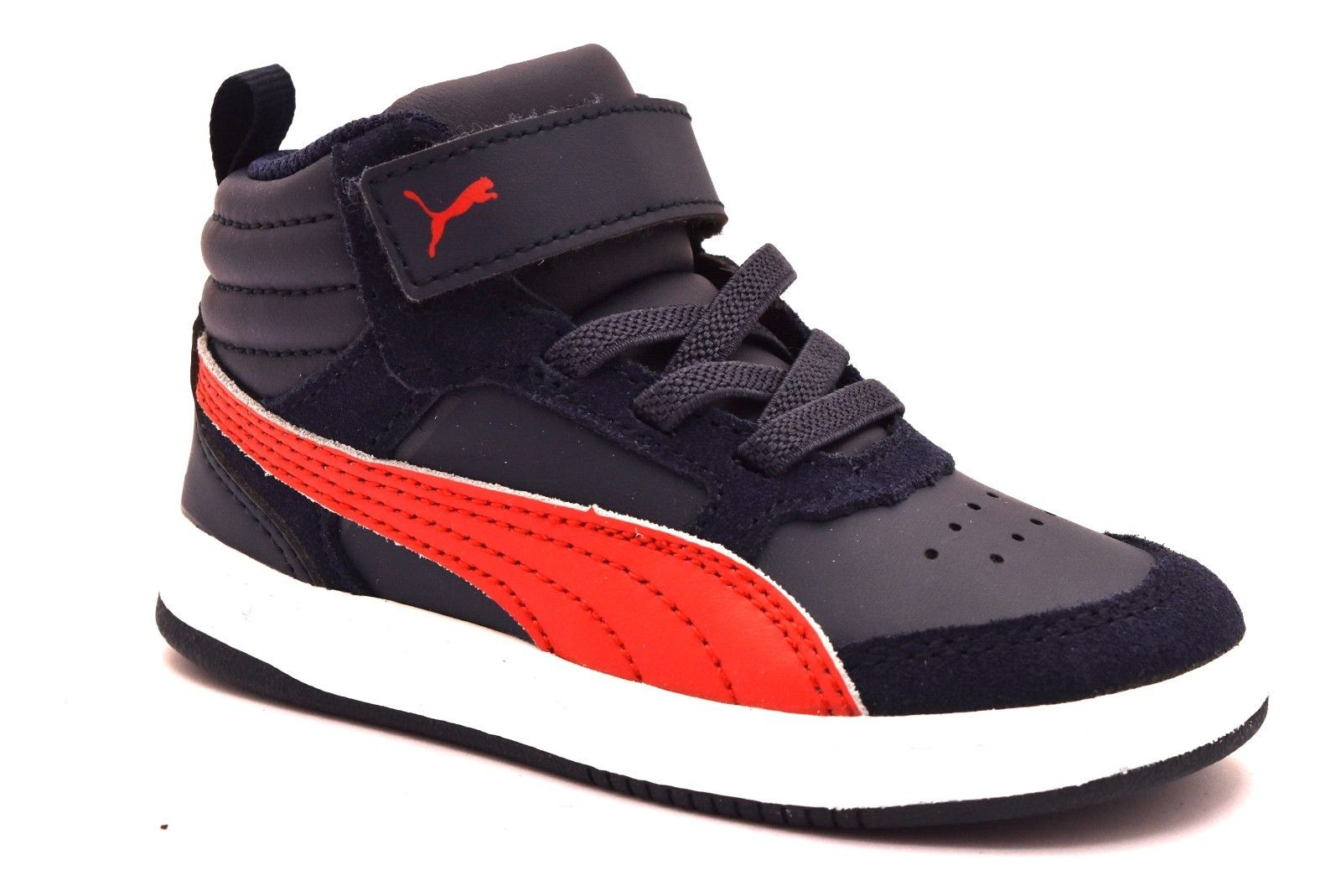 2puma scarpe blu