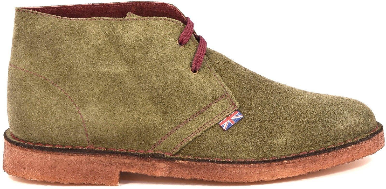 Shoesmyfriends Natural it Verde Safari 1887 OvzwqtA0