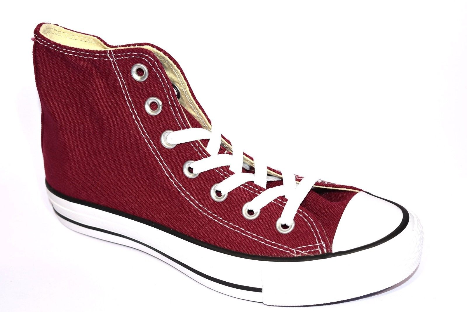 All Maroon Star Shoesmyfriends Converse Alte Scarpe M9613c it Cq1Bwdv