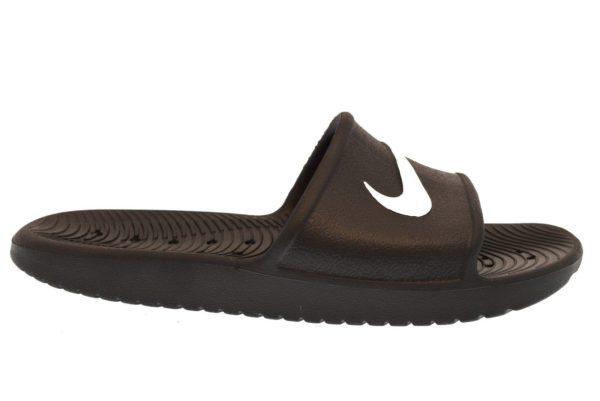 Nike Kawa Shower nero Scarpe ciabatte Uomo 22,00 €