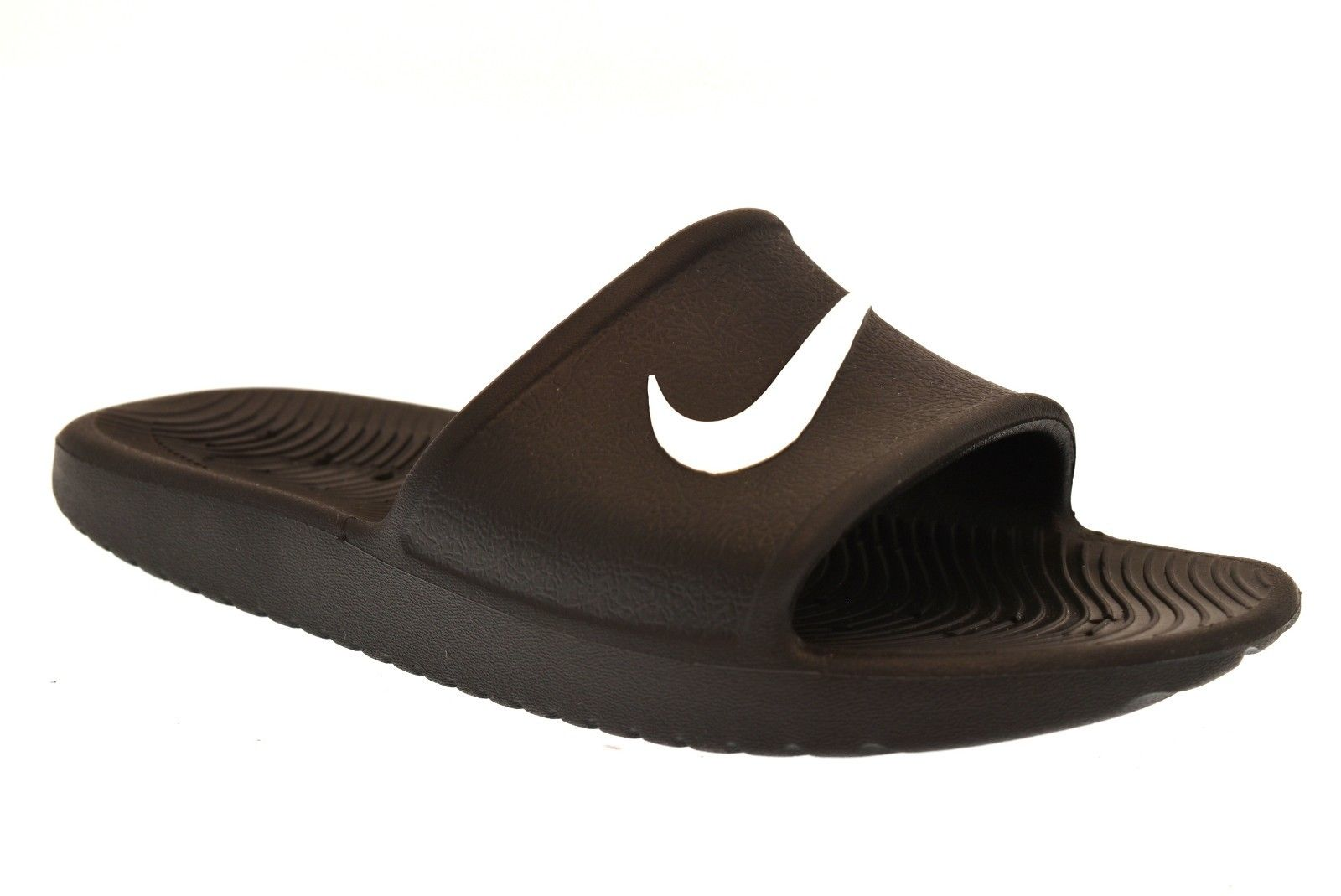 NIKE 832528 001 KAWA SHOWER NERO  e485ffb036b